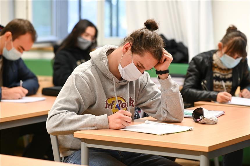 Maskenpflicht In Der Schule Nrw
