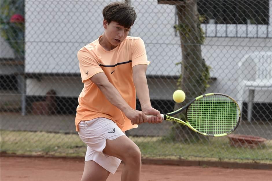 Tennis Deutsche Rangliste