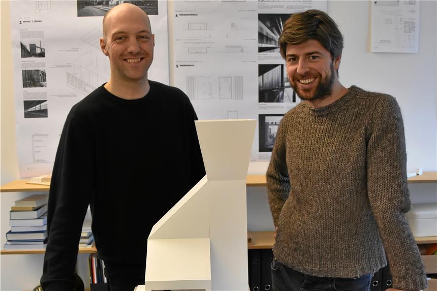 Dortmunder Architekturburo Plant Denkmalpfad Mit