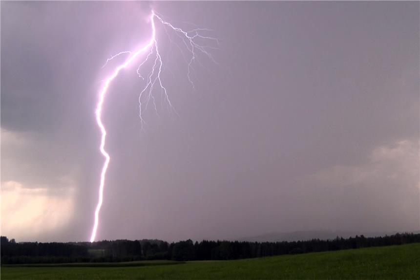 Wetter in Sachsen-Anhalt: Wettervorhersage aktuell mit Hitze und Unwetter laut DWD