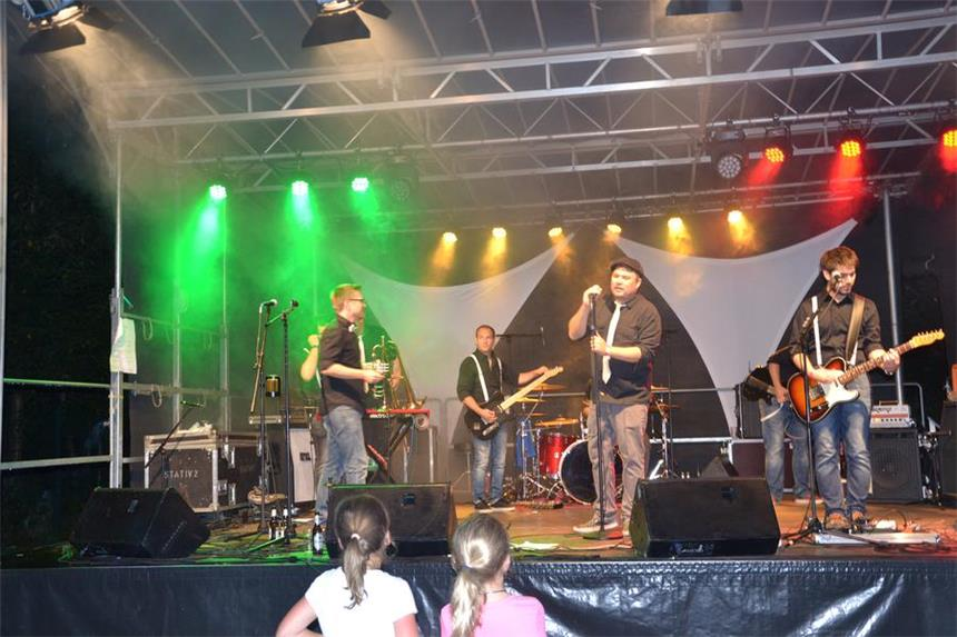 So war die Reggae Night 2017 in Selm