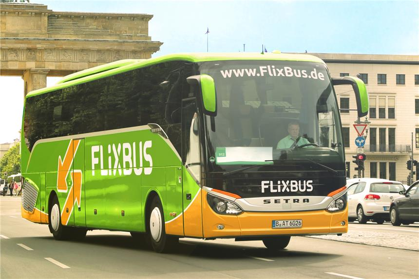 flixbus nicht angetretene fahrt