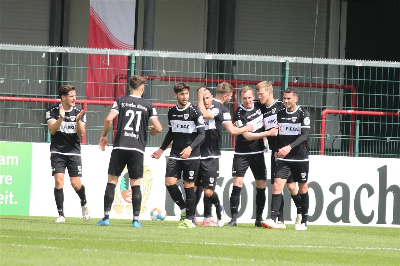 Westfalenpokal 2021
