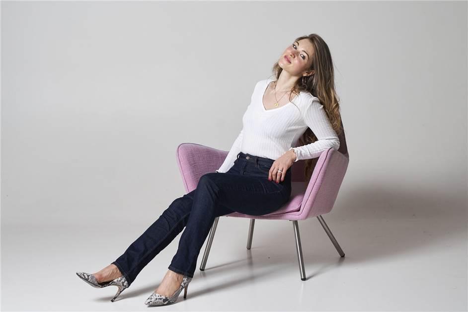 Miss-Germany-Wahl: Julia Teller aus Dorsten unter den Top ...