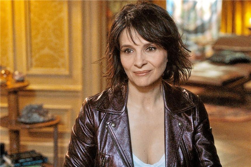 Juliette Binoche Neuer Film