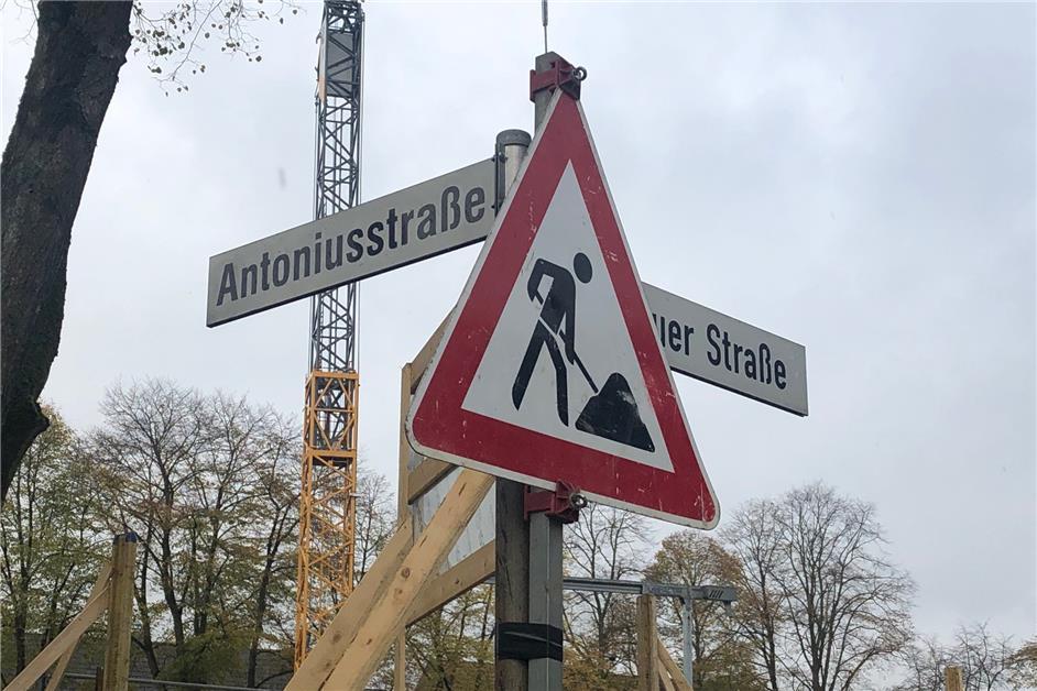 Neuer Kindergarten in Holsterhausen wird gebaut - so vielen Kindern soll er Platz bieten - Dorstener Zeitung