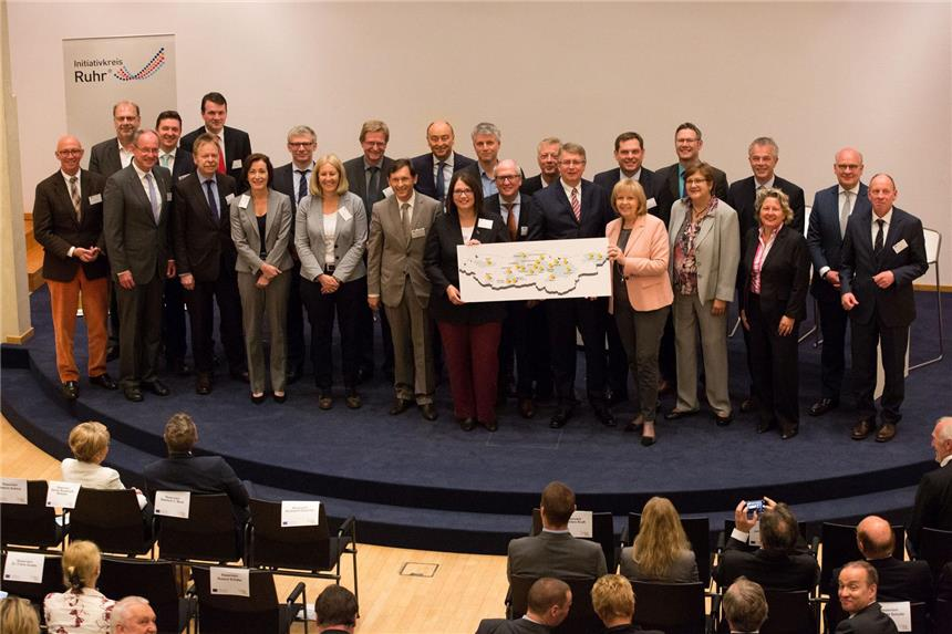 "Dorsten wird ""Innovation City"""
