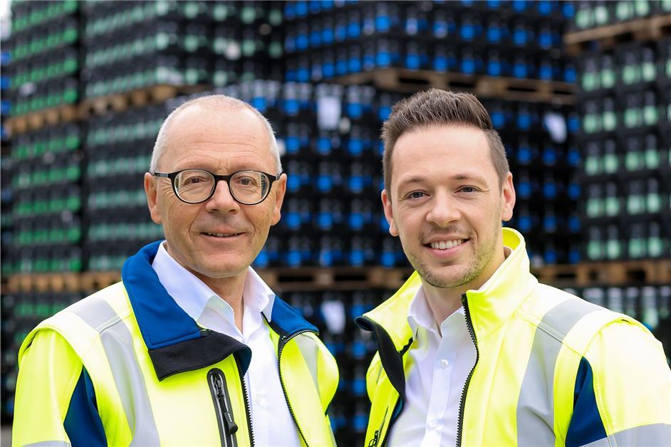 Video-Porträt: Die Unternehmer des Jahres in Dorsten stellen sich vor - Dorstener Zeitung