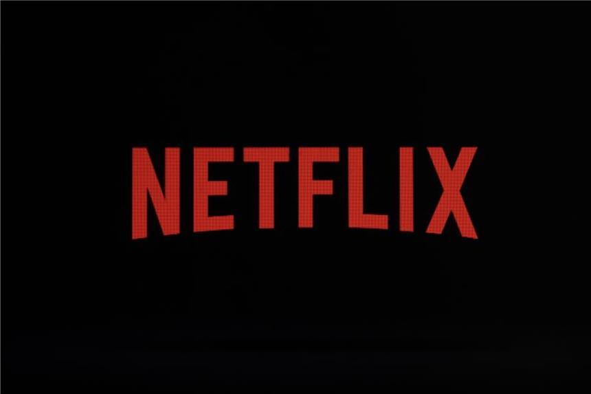 Netflixaktie