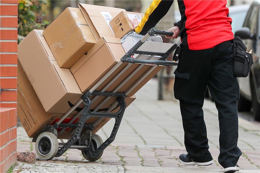 Paketboten