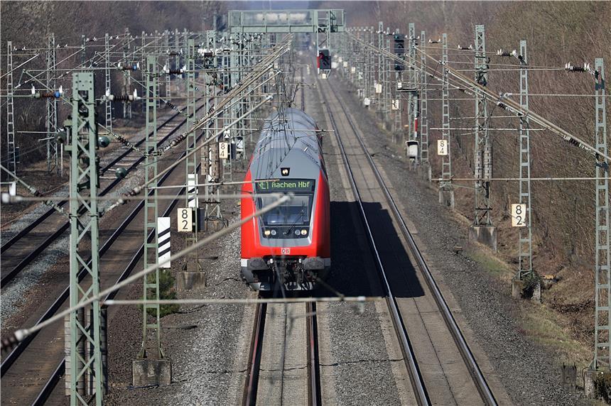 Düsseldorf Köln S Bahn