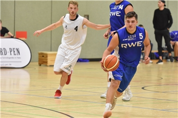 Basketball-Krimi mit Happy End: LippeBaskets holen dritten Sieg