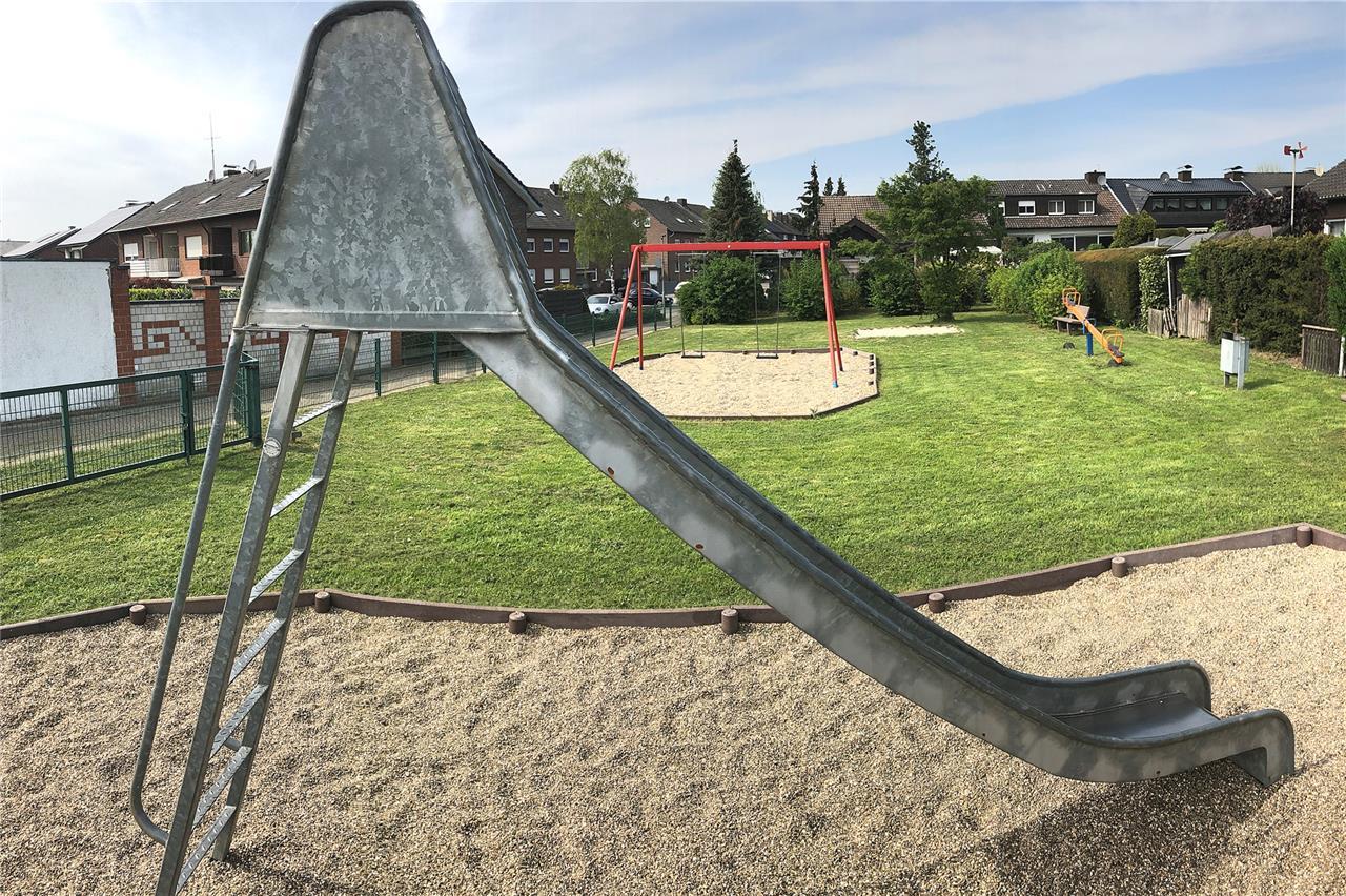 Klettergerüst Planer : So sollen die schermbecker spielplätze umgebaut werden