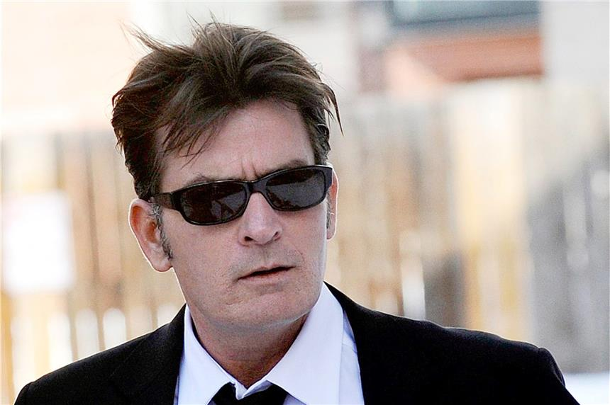 Charlie Sheen kommt im April zur German Comic Con nach Dortmund