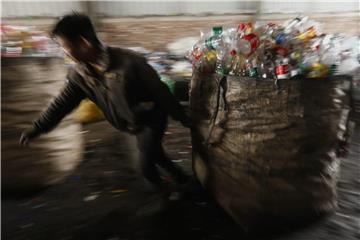 Recyclingbranche: Chinas Plastikmüll-Importstopp ist Chance