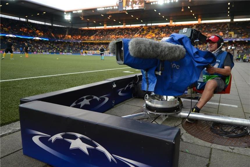 Welches Champions League Spiel Wird übertragen Zdf