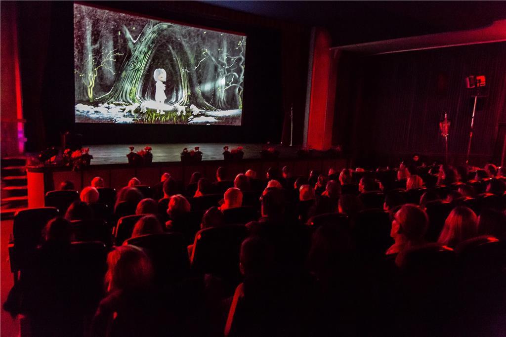 Kinoprogramm Dortmund Schauburg