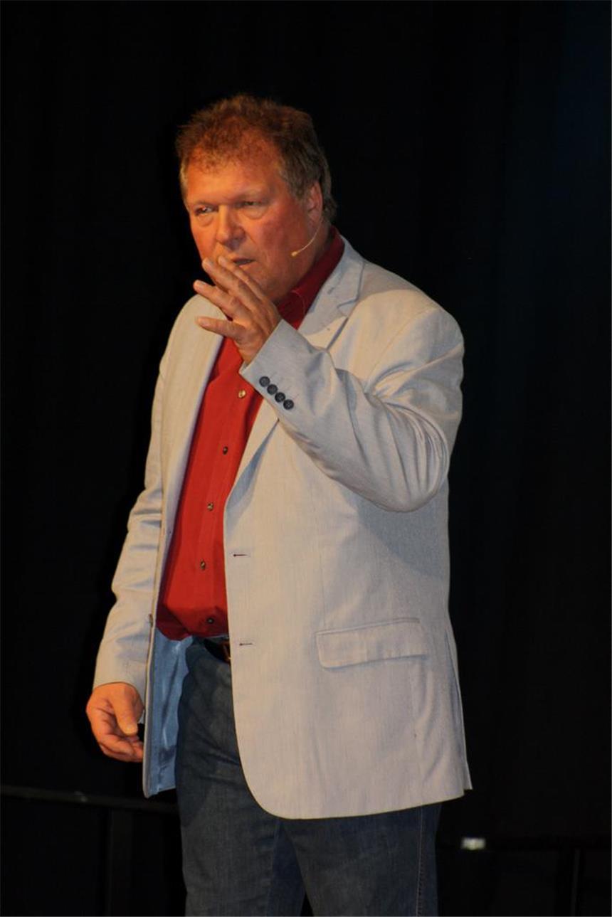 Thomas Freitag