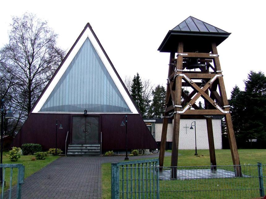 Kirche Der Zukunft