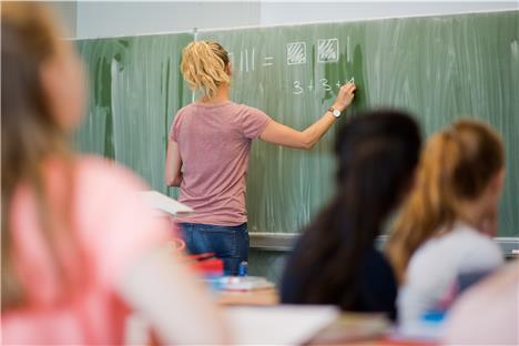 Lehrerinnen Haltern
