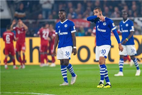 Rote Laterne Bayern