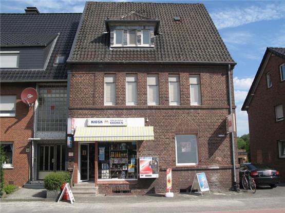 98f80e612d86cf Kiosk an der Ovelgönne erneut Ziel von Einbrechern