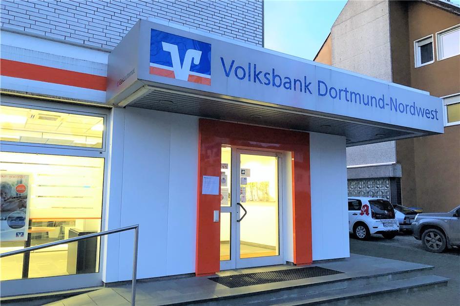 Banken In Dortmund